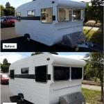Caravan B n A